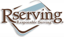 Rserving - California Bartender License
